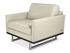 American Leather : Tristan Chair
