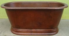 ... Copper love it. on Pinterest Copper sinks, Hammered copper and Sinks