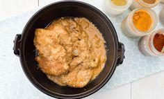 Hier vind je een recept om zelf het KNORR wereldgerecht kip tandoori te maken, zonder pakje. Makkelijk, gezond en vooral heel erg lekker!