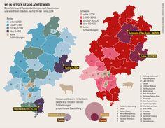 Wo in Hessen geschlachtet wird.