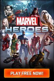 Marvel Heroes | MarvelHeroes.com
