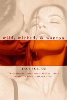 Jaci Burton