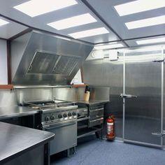 Restaurant Kitchen Appliances ss refrigerators and deep freezers | restaurant kitchen equipment