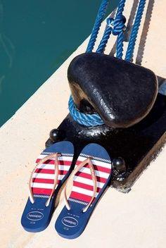 Havaianas - nova coleção chinelos verão 2017