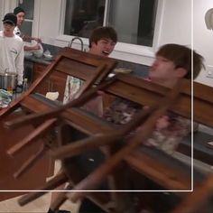 "random jungkook pics on Twitter: ""… "" Jimin, Bts Jungkook, Bts Bon Voyage, Taekook, Bts Memes, Twitter Sign Up, Taehyung, 1, Shit Happens"