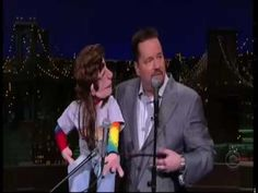 ▶ Terry Fator: Letterman - YouTube