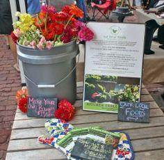 Charleston, SC Farmer's Market at Marion Square Ranks High