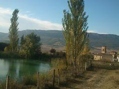 Disfruta con los #ninos de la #ruta de ecojuegos de #casarural Belastegui