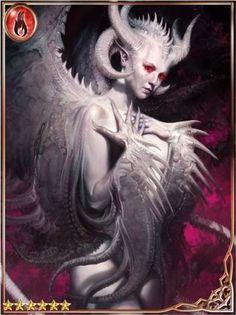 ERESHKIGAL - Queen of Death
