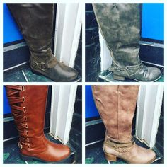 BOOT SALE!! Tall Boots at Madison's Closet on sale for $29.99 thru Sunday!! #madisonsbluebrick #downtownhotsprings #boots #sale #shoeenvy #shoplocal