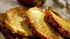 Křenové bramboráčky plněné syrečkem 2, Foto: All French Toast, Breakfast, Food, Morning Coffee, Essen, Meals, Yemek, Eten