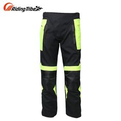 (53.94$)  Buy here  - PRO-BIKER Men's Motocross Riding Sports Pants Street Racing Windproof Motorcycle Trousers with Removable Protector Guards Liner