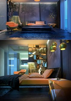 Roohome.com - Now if you are confused to create luxury bedroom designs with perfect design, you may make the bedroom wall texture design with avariety of models will make your bedroom becomes extraordinary. There are options for the luxury bedroom decorating ideas that you can choose for your bedroom. From ...