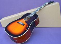 Epiphone Epiphone EJ160E John Lennon Signature Series Acoustic/Electric Guitar
