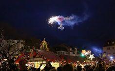 #Heute #auf #dem #Weihnachtsmarkt. #Auch #zu #Besuch  #der Weihnacht... #Heute #auf #dem #Weihnachtsmarkt. #Auch #zu Besuch: #der #Weihnachtsmann #mit #seinen Rentieren. #Hoffe, #es #hat #sich #fuer #ihn rentiert.  #Saarbruecken / #Saarland   #Heute #auf #dem #Weihnachtsmarkt. #Auch #zu Besuch: #der Weihnacht... http://saar.city/?p=36462