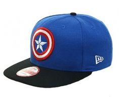 Comics Superman Snapback hats only $6.90