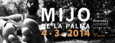 Mijo de la Palma @ Kantare's, San Juan #sondeaquipr #mijodelapalma #kantares #sanjuan