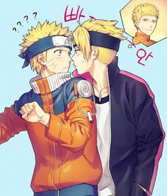 Read 🍔《 BoruNaru》🍥 from the story Multishipper en Boruto [Shipp's]~🐍 by Tamu-san (Nezu-chan~🌸) with reads. Boruto x Naruto~💕 Naruto Kakashi, Naruto Anime, Naruto Comic, Naruto Cute, Naruto Funny, Naruto Shippuden Anime, Sasunaru, Himawari Boruto, Naruhina