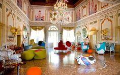 Honeymoon hotel