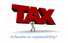 Pay Your Tax Online Now