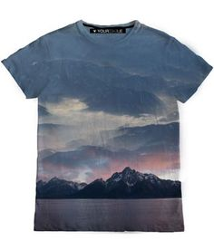Questioning why I didn't know about this site before. Men's shirts are amazing.