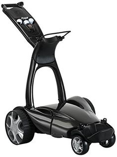 7 Best Electric Golf Trolley Reviews images   Golf cart
