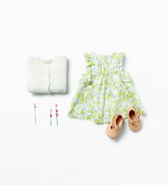 Shop by look - MINI | ZARA México