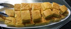 Food As A Lens: The Genealogy of Easter Foods: Part 4 Corn Bread, ...