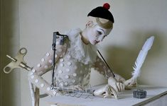 Tim Walker: Story Teller | NOWNESS