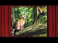 25 years ago, when my children were young, we would sit and listen to this recording of Peter and the Wolf and look at the book from where all the images in ...