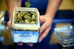 Obama administration clears banks to accept funds from legal marijuana dealers - The Washington Post