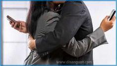 Curhat Suami yang menemukan Idaman Hati
