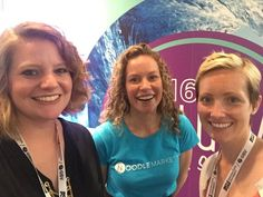Great time with the @EdTechWomen of@NoodleMarkets @YetAnalytics! #asugsvsummit - Twitter Search