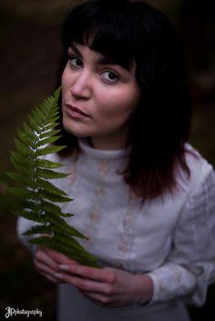 nature portrait