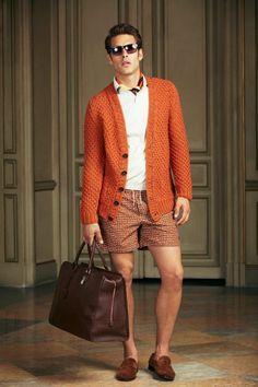 moda hombre 2013 de loewe