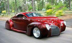 40 Lincoln Zypher