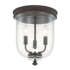 You'll love the Arenberg 3 Light Flush Mount at Wayfair - Great Deals on all  products with Free Shipping on most stuff, even the big stuff.
