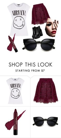 """""""Untitled #2"""" by eleanortaulbut ❤ liked on Polyvore"""