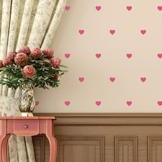 Hearts | Wall Decals Mini-Packs | Walls Need Love