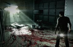 And the Official �The Evil Within� Alternate Box Art is�