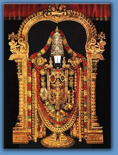 Tirupathi Balaji Temple's Daily Sevai routines @ http://www.penmai.com/forums/temples-gods-goddess/74640-tirupathi-balaji-temples-daily-sevai-routines.html