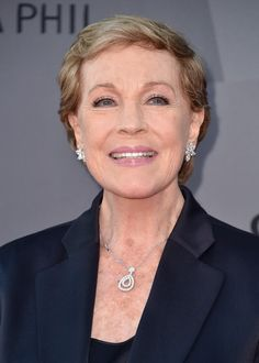 Julie Andrews Photos - The Los Angeles Philharmonic 2015/2016 Season Opening Night Gala - Zimbio