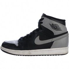 nice shoes 2b7cb 126bd Pre-owned Nike Air Jordan 1 Retro OG Shadow ( 395) ❤ liked on