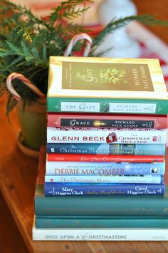 Good Books to read during The Christmas Season