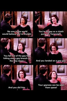 This is one of the best shows ever! Jack is definitely my favorite character. I love his conversations with Karen.