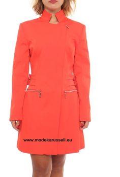 Trench Coat Iwona Rot