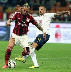 prediksilangsung: Prediksi Hellas Verona vs AC Milan 25 April 2016