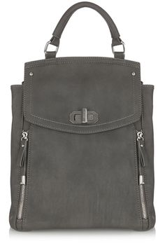 We are bringing back the backpacks with our Dora grey bag at oasis Liverpool
