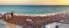 Gulf Shores Hangout Festival