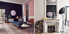 Parisian apartment1